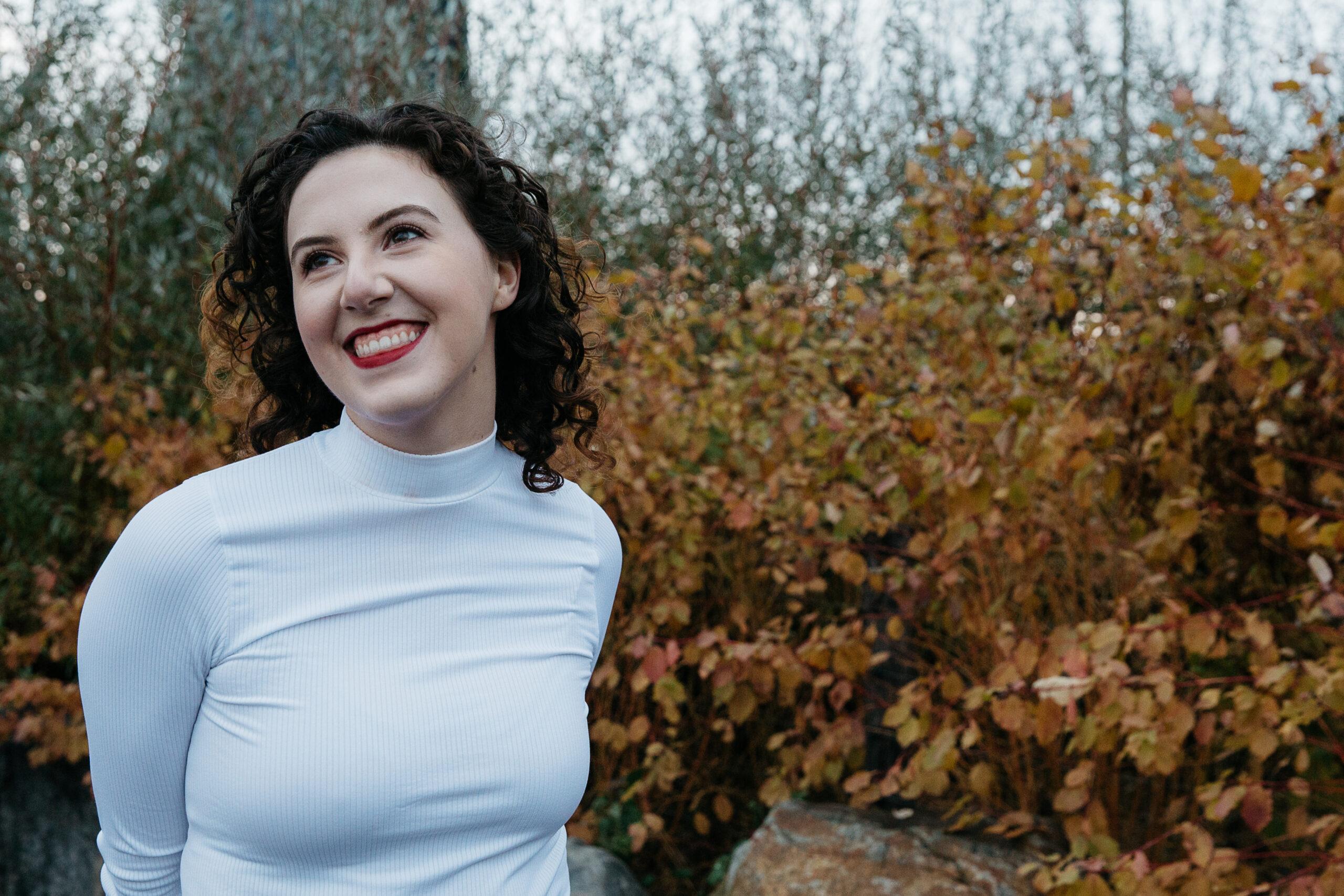 Ashley Nicole Martin